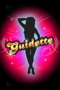 Guidette iphone app